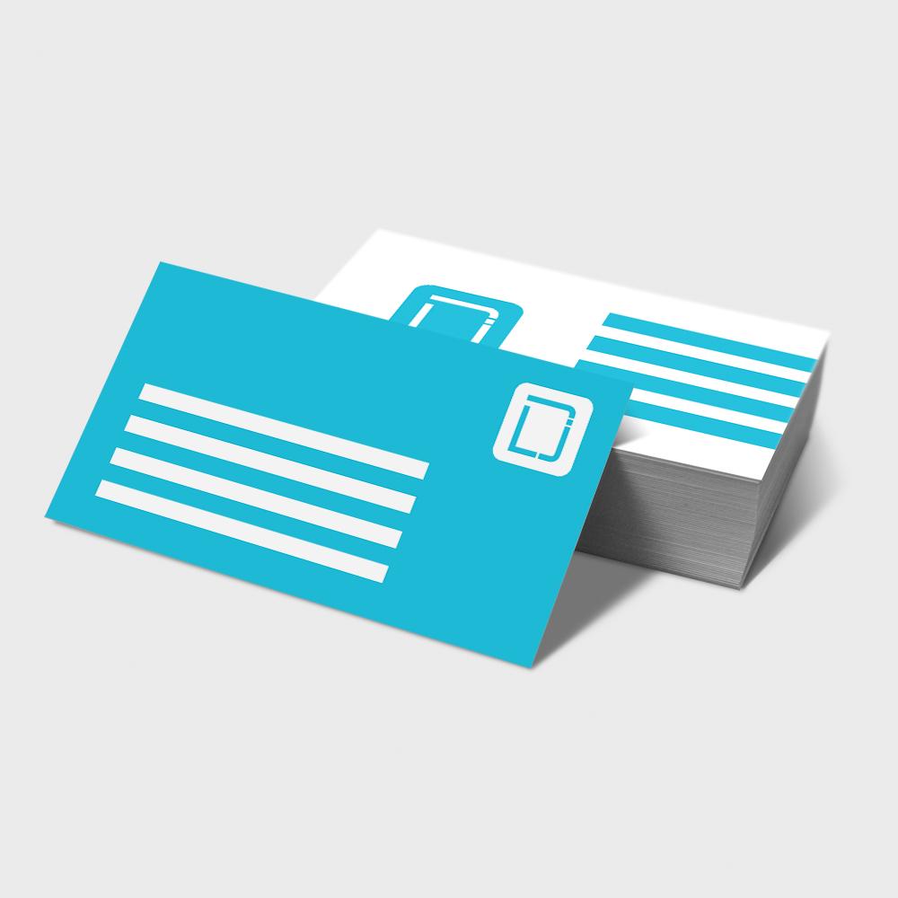 SS Metal Business Cards - Your Online Print Shop, Design, Print ...