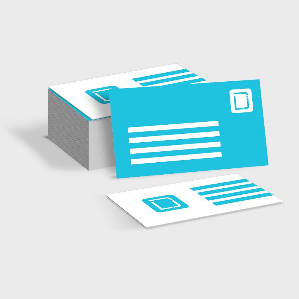 Standard Business Cards - Your Online Print Shop, Design, Print ...